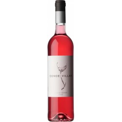 Vīns Conde Villar Vinho Verde Rose 11.5  0.75 L