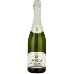 Bosca Anniversary White 7,5% 75cl