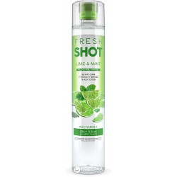 Fresh Shot Lime Mint 28  0.5 L