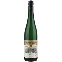 Vīns Barone Rosen Mosel 10% 0.75 L