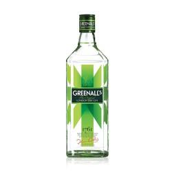 Džins  Greenalls  Original Gin 40% 0.7L