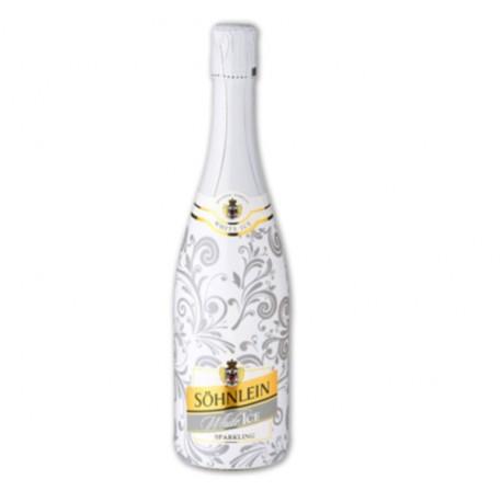Arom.Dz.Vīna dz.Sohnlein White Ice 8  0.2 L