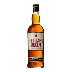 Viskijs Highland Queen 12 YO 40% 0.7 L