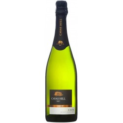 Dz.vīns Cavas Hill 1887 Brut 11.5  0.75 L