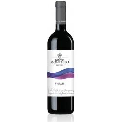 Vīns Montalto Syrah 14% 0.75 L