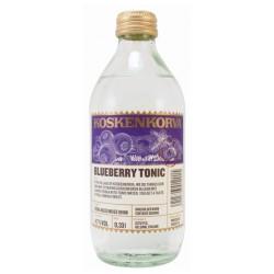 Alk.Kokt.Koskenkorva Blueberry Tonic 4.7% 0.33 L