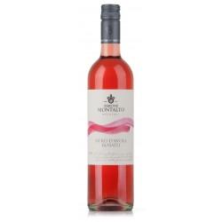 Vīns Montalto Nero d Avola Rosato 12.5% 0.75 L