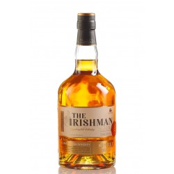 Viskijs Irishman Single Malt 40  0.7 L
