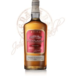 Viskijs Glenaladale Scotch Whisky 40  0.7 L