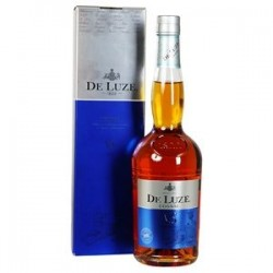 Cognac De Luze VS Box 40% 70cl