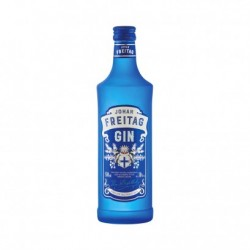 Johan Freitag Gin 38  0.5 L