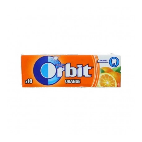 ORBIT Orange Stickpack 1pac./10gb