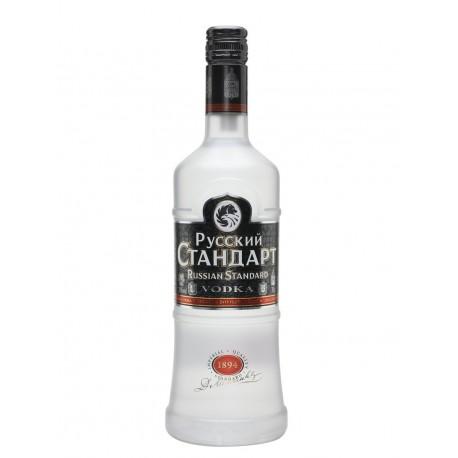 Degvīns Russian Standart Orginal 40% 0.5 L