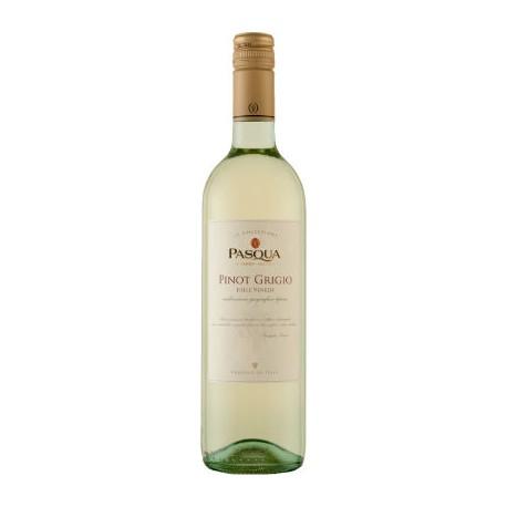 Vīns Pasqua Pinot Grigio 2018 12% 0.75 L