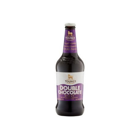 Alus Young Double Chocolate Stout 5.2% 0.5 L