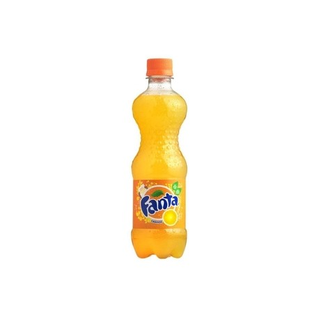 B.A.DZ. Fanta Orange 0.5 L
