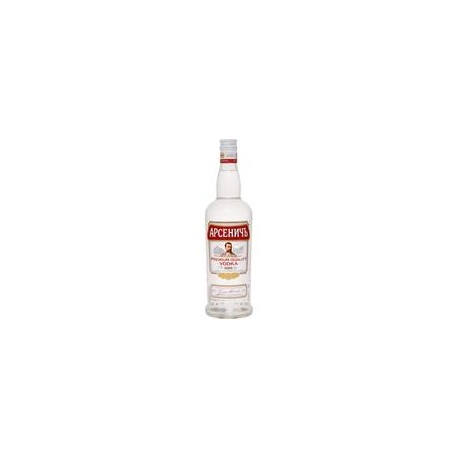 Degvīns Arsenič 40  0.5 L