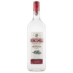 Džins Kingsmill 38% 1 L