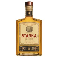 Starka Reserve 43% 0.5L