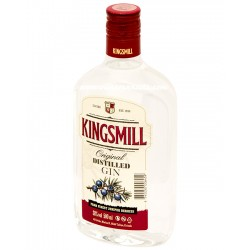 Džins Kingsmill Gin 38% 0.5 L