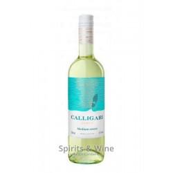 Vīns Calligari Gusto balts p.salds 11% 0.75 L