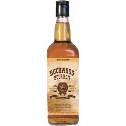 Viskijs Buckaroo Bourbon 40% 0.7 L