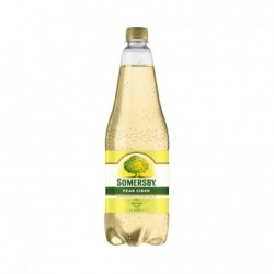 Sidrs Somersby Pear 4.5% 1 L