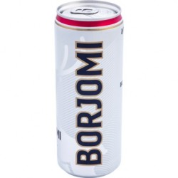 B.A.Dz.Borjomi 0.33 L