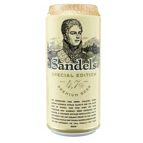 Alus Sandels Special Edition 4.7% 24*0.5 L