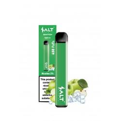 Ē-Cigarete Apple Ice 20mg./ml