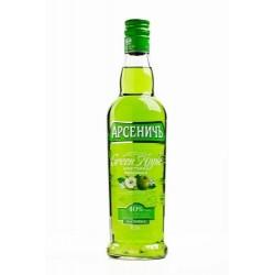 Degvīns Arsenič Ābolu 40  0.5 L