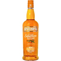 Arsenič Sandthorn 40% 50cl