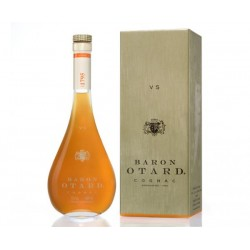 Baron Otard VS 40% 70cl