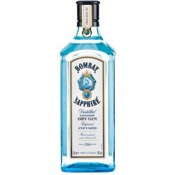 Džins Bombay Sapphire 40  0.7 L