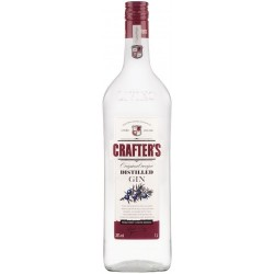 Crafter's Gin 38% 100cl