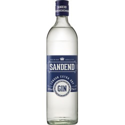 Sandend London Extra Dry Gin 37,5% 70cl