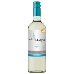 Vina Maipo White semi sweet 12,5% 75cl