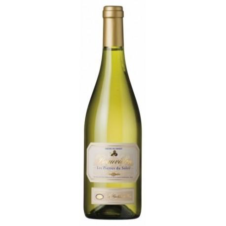 Vīns Beauvillon Blanc M.Sw.2014 10.5  0.75 L