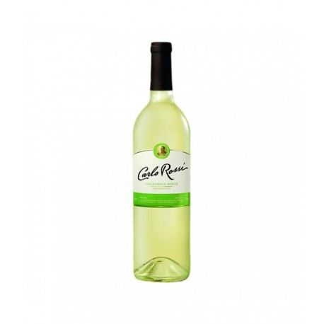 Vīns C.Rossi California White 9.5  0.75 L