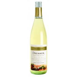 Vīns Dreamer Sw.Late Harvest Chardonnay 11.5  0.75 L
