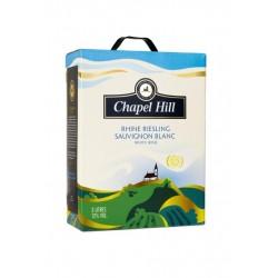 Chapel Hill Riesling Sauvignon Blanc 12% 300cl BIB