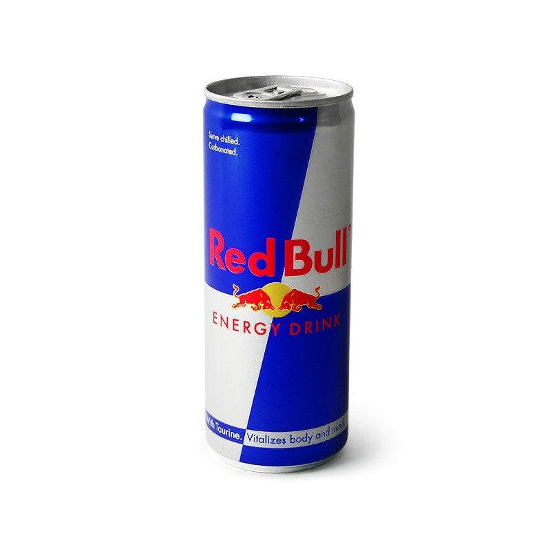 Red Bull And Rum Drinks