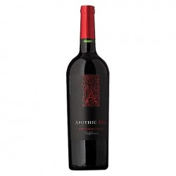 Apothic Red 2012 13,5% 75cl