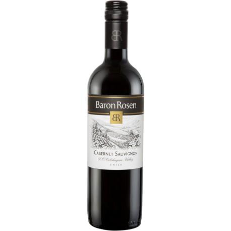 Baron Rosen Cabernet Sauvignon 12,5% 75cl