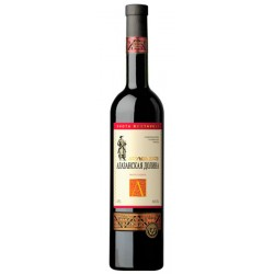 Alazanskaja Dolina Red 11% 75cl