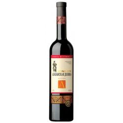 Vīns Alazanskaja Dolina Red 11  0.75 L