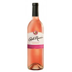 Carlo Rossi California Rose 8,5% 75cl