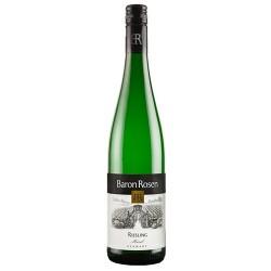 Vīns Baron Rosen Riesling 14 9.5  0.75 L