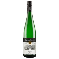 Baron Rosen Riesling 9,5% 75cl