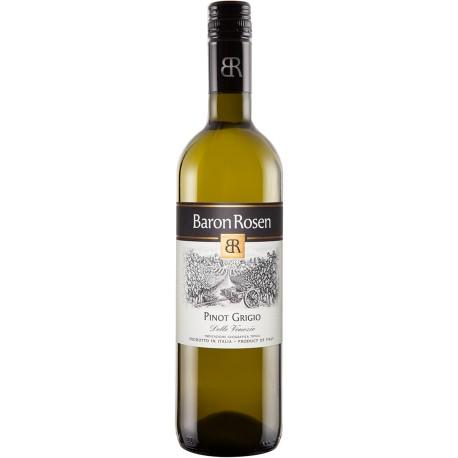 Baron Rosen Pinot Grigio 12,5% 75cl